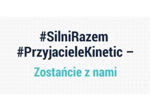 silniRazem - Kinetic