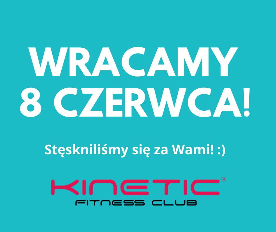 Kinetic - WRACAMY